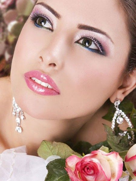 1633 4 Maria make up lebanon 5